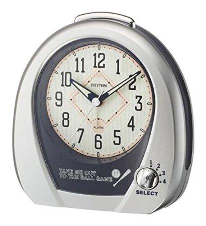 Rhythm Alarm Clock