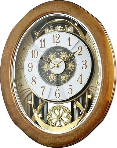 Rhythm Clocks Costco