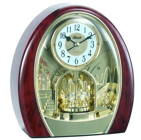 Beatles Rhythm Clock