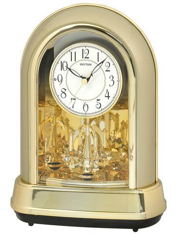 Rhythm Table Clocks