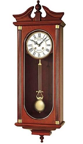 Rhythm Pendulum Clock