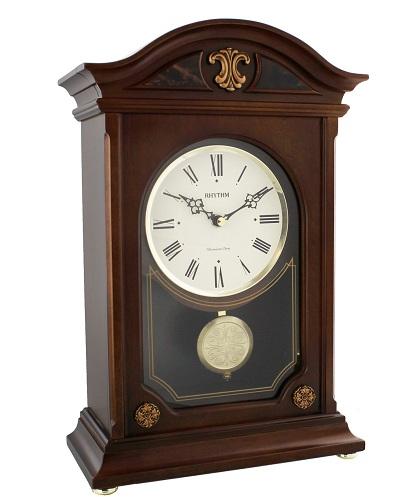 rhythm clock designs