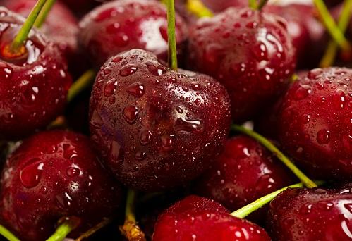 Antioxidant Rich Foods - Cherries