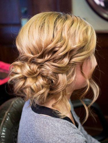 side bun hairstyle7