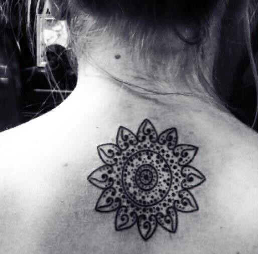 top-9-sunflower-tattoo-designs11