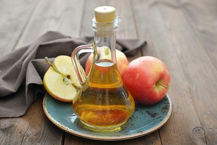 Tips for Dry Hair Apple Cider Vinegar For Dry Hair