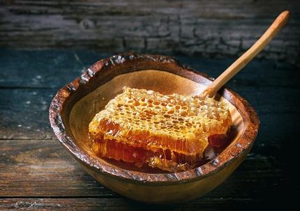 Honey Tip For Dry Hair Honey