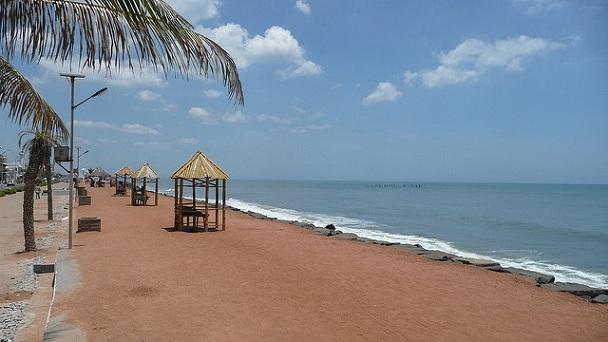 pondicherry-beach_pondicherry-tourist-places