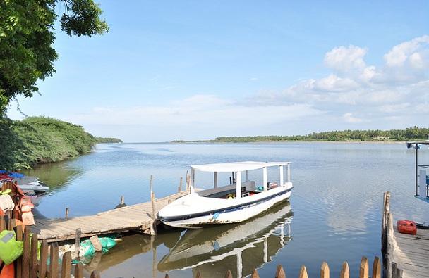 lakes-and-gardens_pondicherry-tourist-places