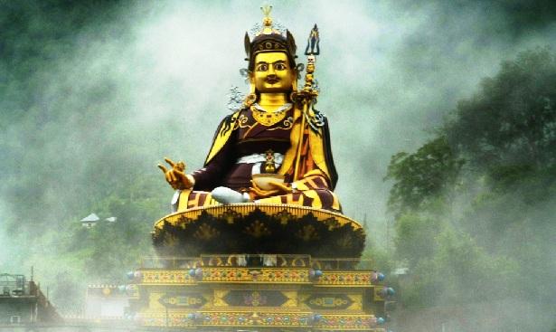 padmasambhava_sikkim-tourist-places