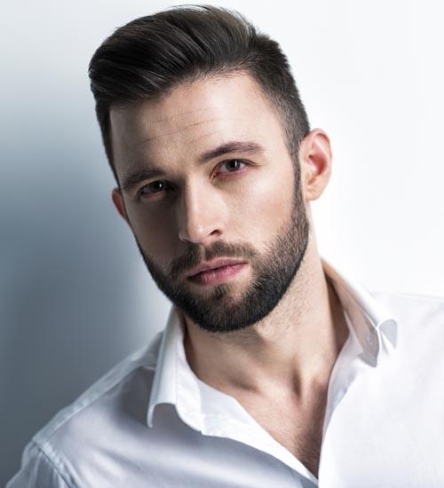 Short Beard Styles 2