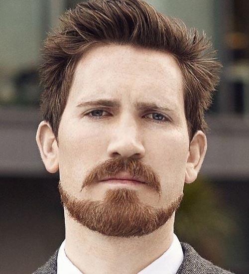 Short Beard Styles 14