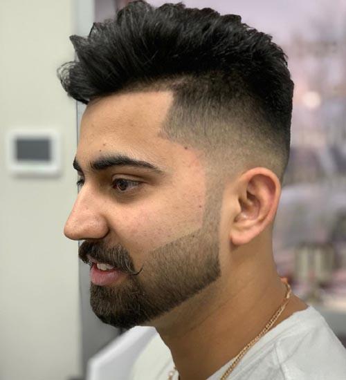 Short Beard Styles 15