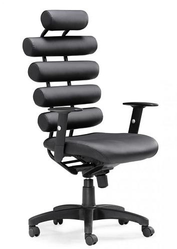 Futuristic Computer Chair