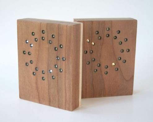 Custom Made LED Clocks