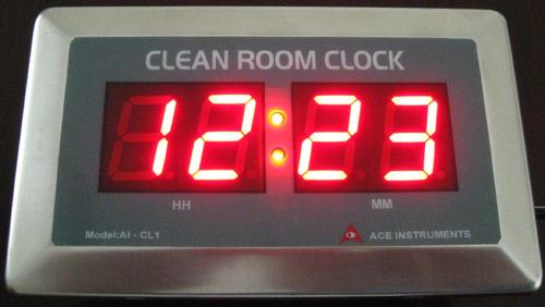 Master LED Clock