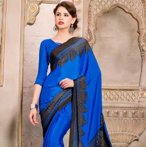 Blue Blouse Designs
