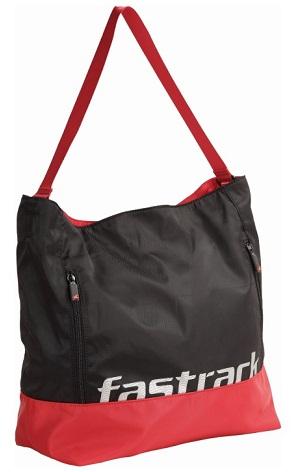 Fast Track Shoulder Bag