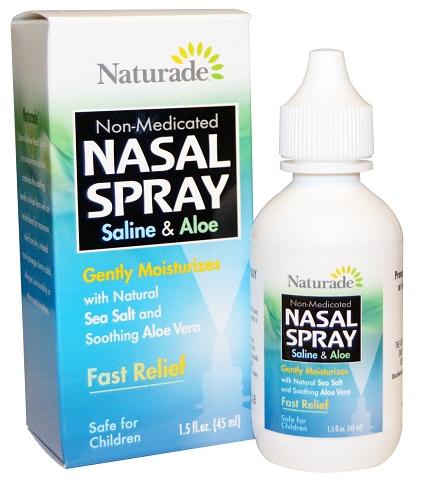 Nasal Sprays(Natural)