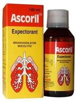 Ascoril-C