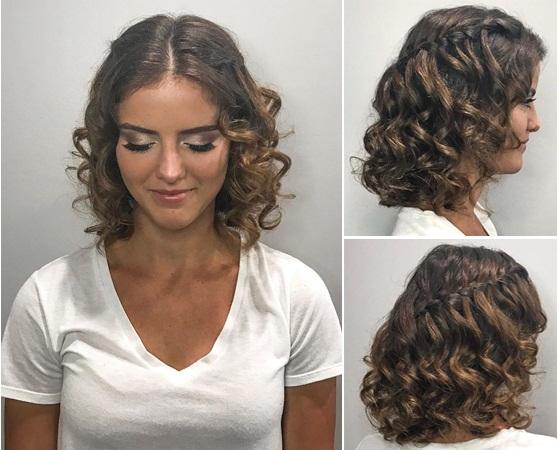 15 Elegant Formal Hairstyles for Women in 2020
