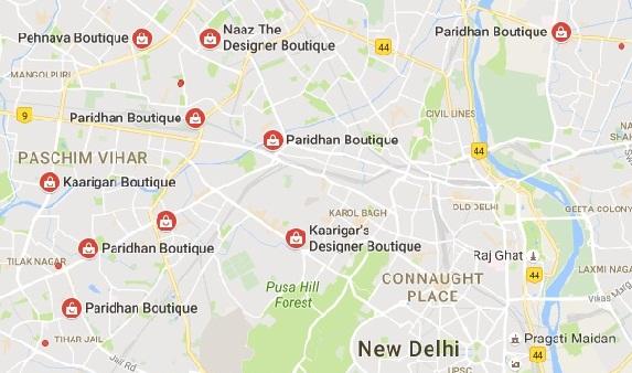 boutiques-in-delhi