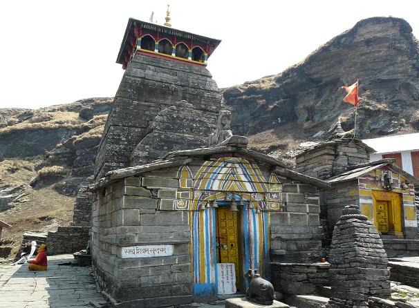 Tugnath Temple, Uttarakand