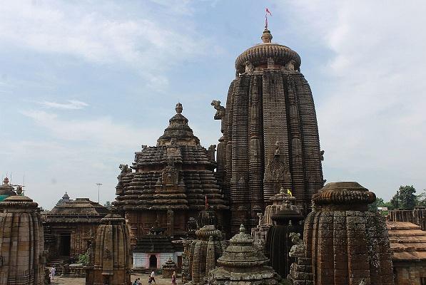 Lingaraj Mandir, Bhubaneshwar