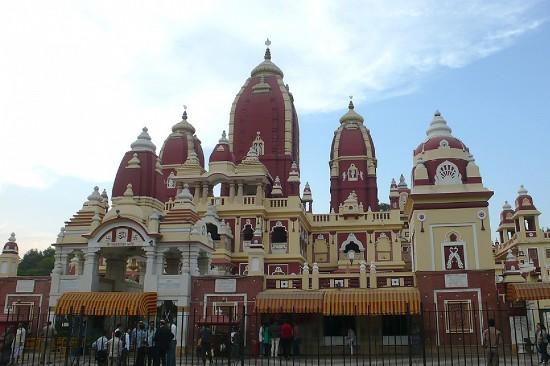 Laxminarayan Temple, Delhi