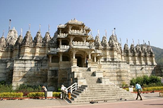Dilwara Jain Temples, Mount Abu