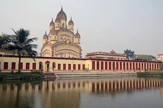 Dakshineswar Temple, Kolkata