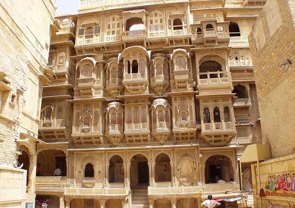 patwon-ki-haveli_jaisalmer-tourist-places
