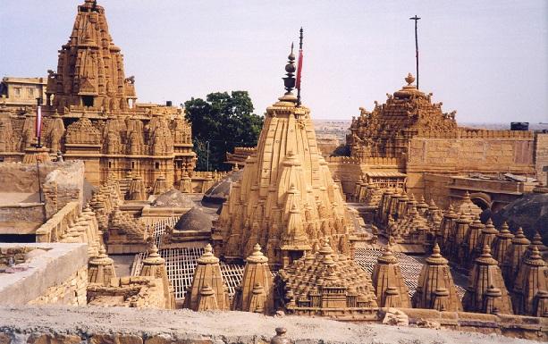 jain-temples_jaisalmer-tourist-places