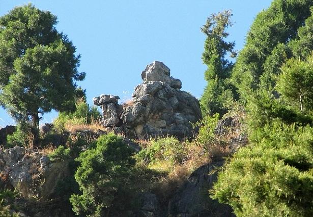 camels-back_mussoorie-tourist-places