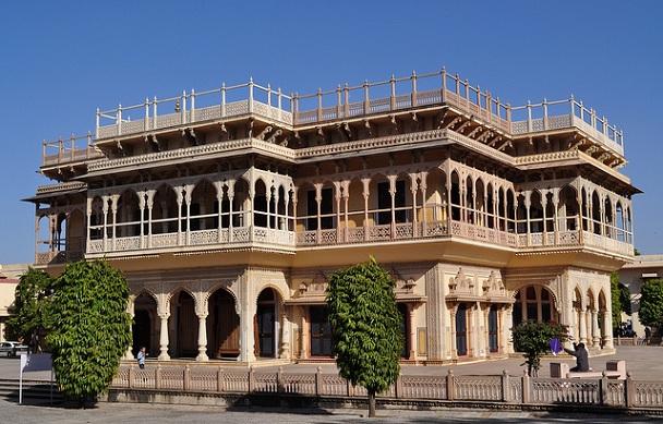 Tourist Places in Jaipur