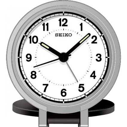 Travel Analog Clock