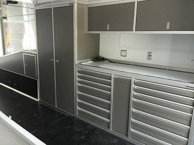 Aluminium Kitchen Doors