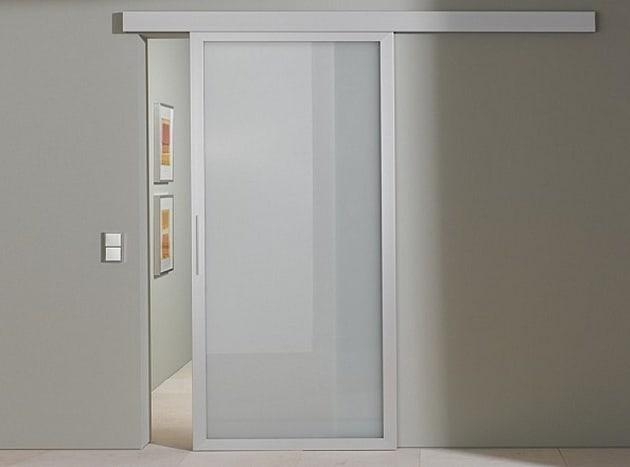 Aluminium Bedroom Doors