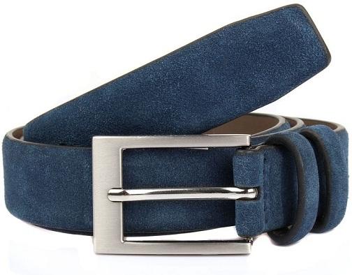 Roll over Formal Belt