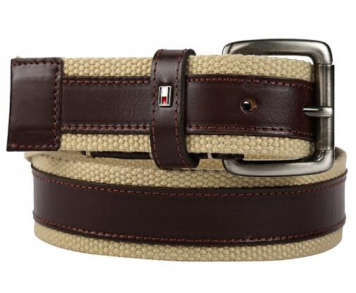 Dual design Formal Belt