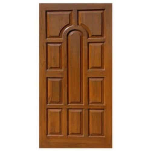 Decorative Flush Door Designs
