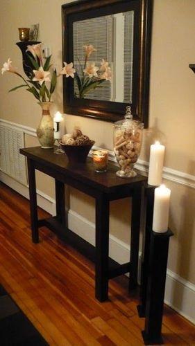 Hall furniture design6