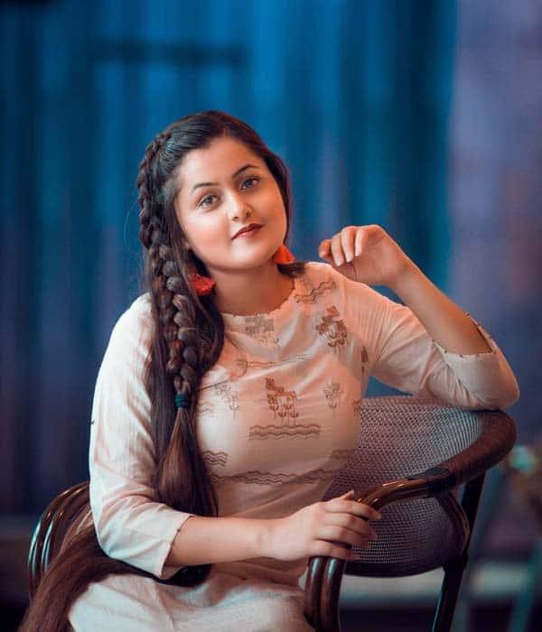 Indian Braid Hairstyles Main