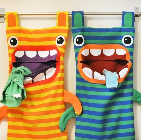 Children Laundry Bag