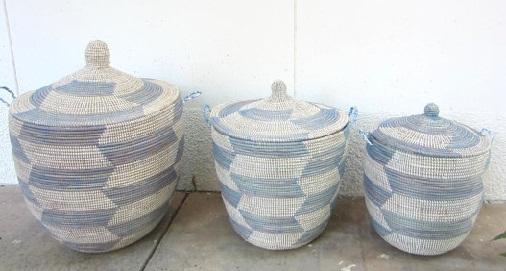 Pot Designed Bags