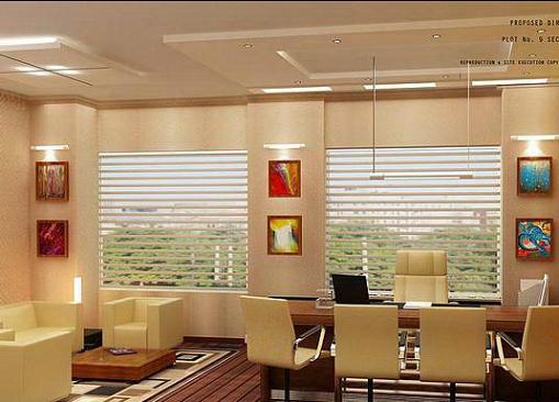 office cabin designs