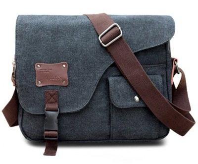 Buckle Side Bag