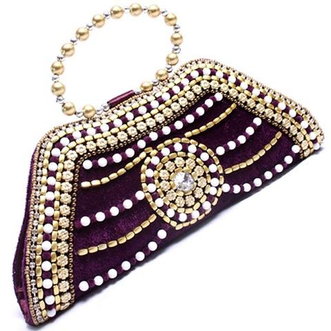 Clutch Side Bag