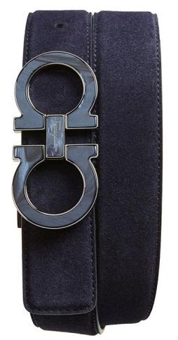 double-gancio-suede-belt