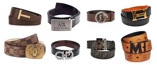 15 List of Best Designer Belts for Men and Women
